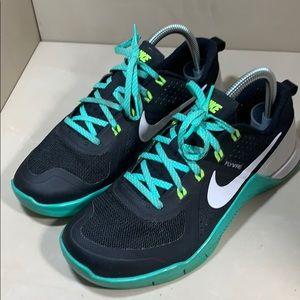 Nike Metcon 1 WMNS Lauren Fisher Black White SZ 8